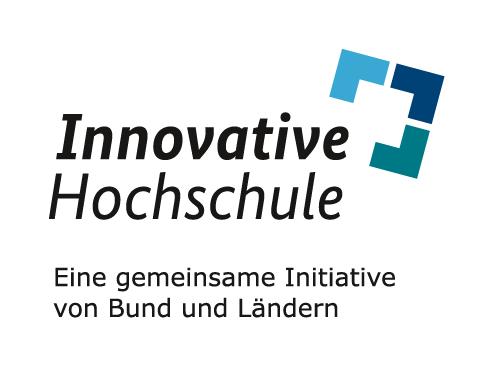 Innovative Hochschule Logo