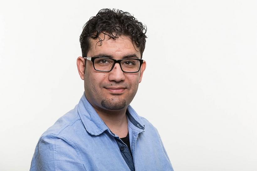 Mustafa Ramiz Ahmadi