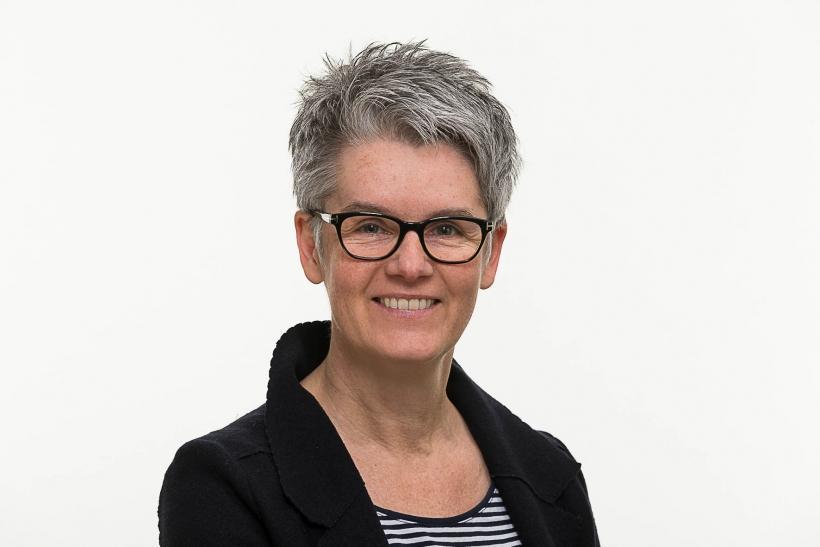 Diplom-Ingenieurin (FH) Annette  Vossel