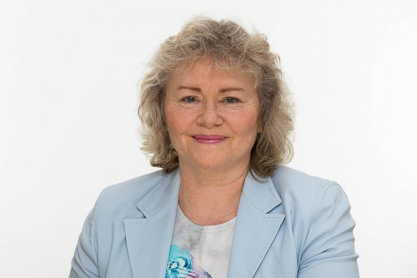 Dipl. Betriebswirtin (FH) Birgit  Lüder