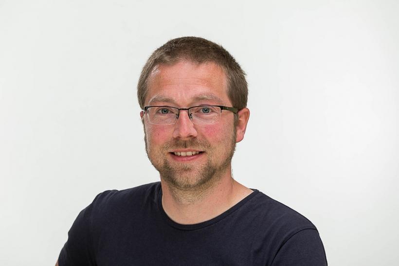 M. Eng. Jan  Kissig
