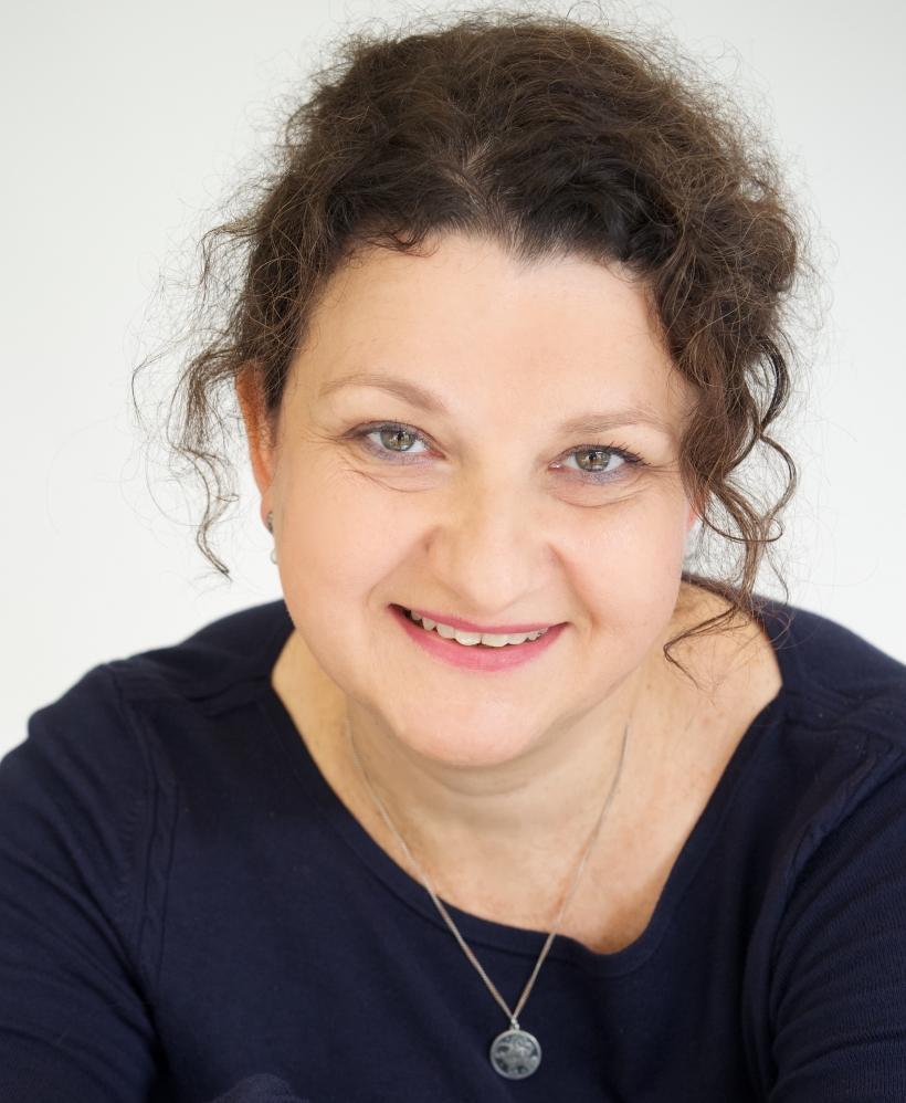 Prof. Dr. rer. nat. Janett  Mohnke