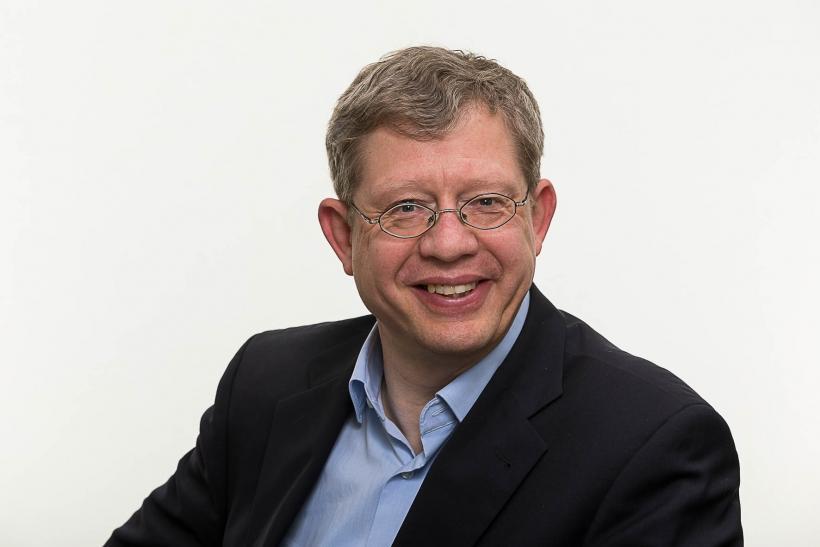 Prof. Dr.-Ing. Klaus-Martin  Melzer