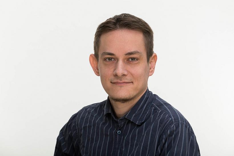 Dipl.-Wirtsch.infor. (FH) Christian  Rabe