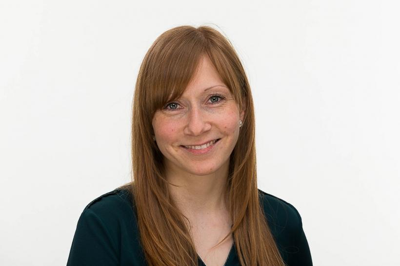 Dipl.-Wirtschaftsing.(FH) Stefanie  Radig