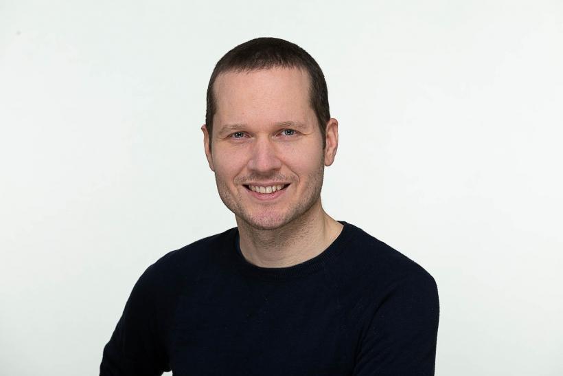 Sebastian  Uedelhoven