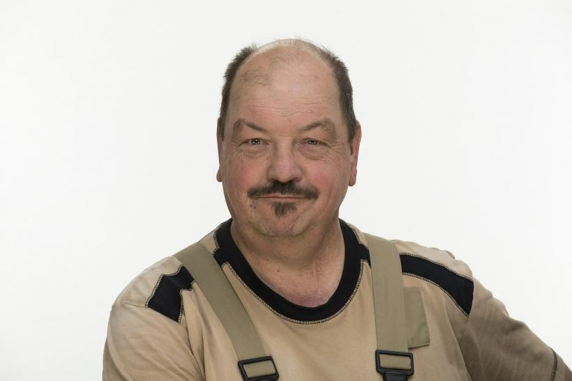Uwe  Ewald