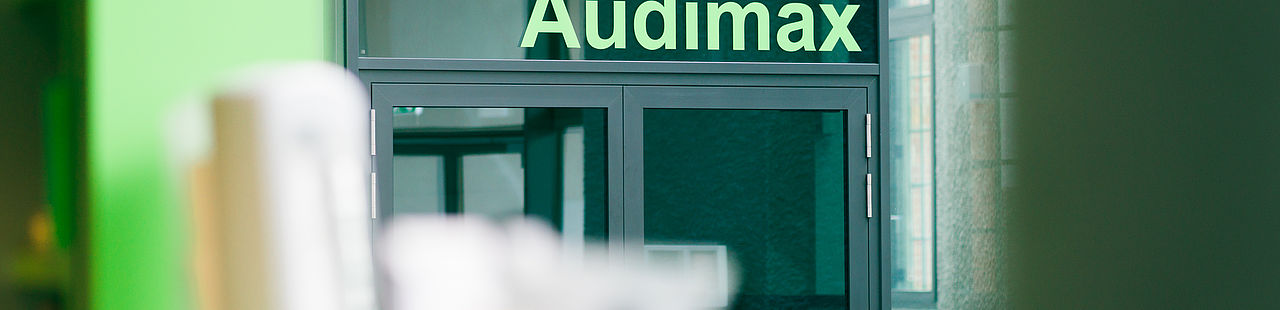 Audimax TH Wildau