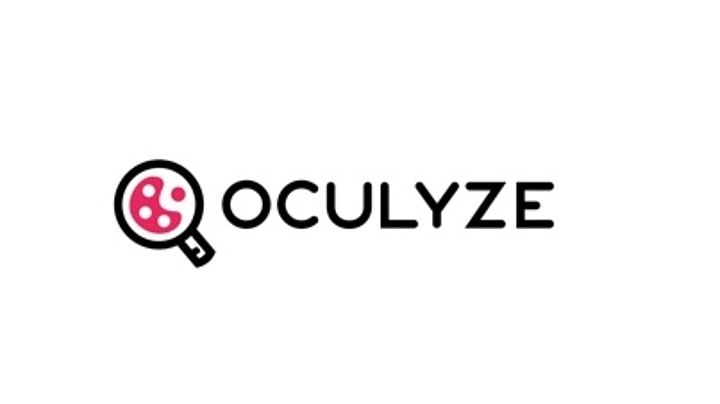 Logo Gründungsteam Oculyze