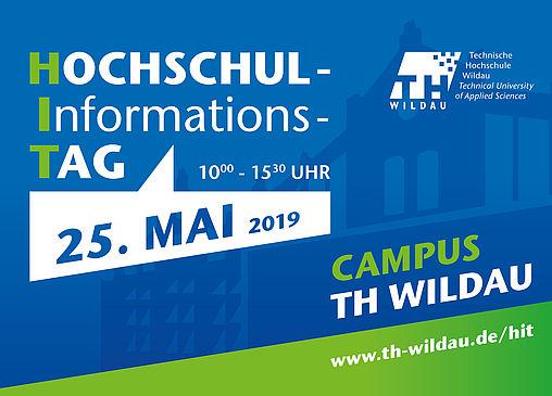 Veranstaltung Technische Hochschule Wildau