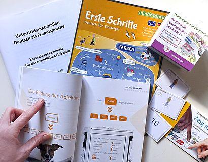 deutsch als fremdsprache - Dsh Prfung Beispiel Mit Lsungen