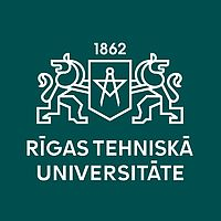 Logo Universität Riga