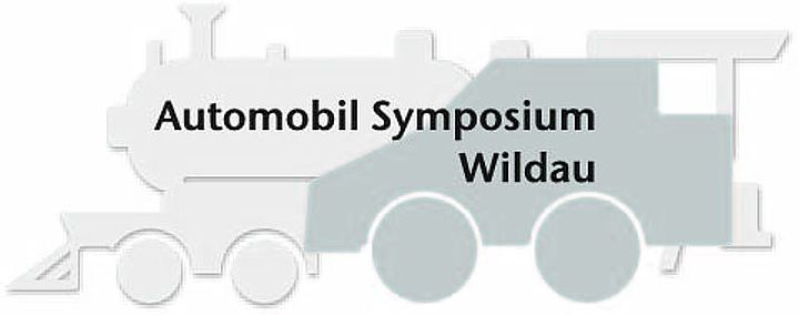 Automobil Symposium Wildau