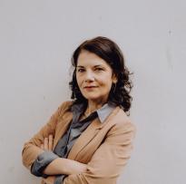 Foto von Budilov-Nettelmann, Nikola